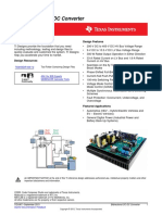 Bidirectional DC-DC Converter