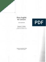 Plain English for Lawyers.pdf