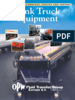 OPW Tank Truck Accesories