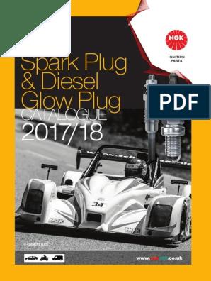Fast Despatch 4x NGK MAR10A-J Spark Plug 4706 Set Of 4 Plugs