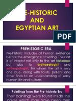 Gr91g Art Pre Historic And Egyptian Art Lesson