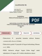 Salpingitis Tb