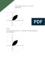 Two Circles 2