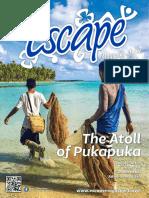 Escape Magazine Issue 27