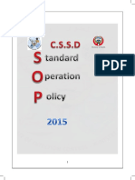 CSSD Policy1