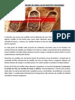 La Importancia Del Consumo de Semillas en Nuestro Organismo (1)