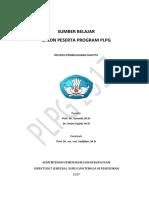 BAB 8 PEDAGOGIK (Refleksi Pembelajaran dan PTK).pdf