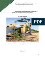 Análisis Del Plan Propuesto Por PDVSA Para El Aumento de Producción de Petróleo Vía Reacondicionamiento de Pozos Cerrados