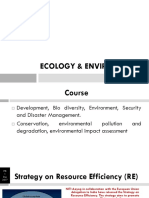 2 Development, Bio Diversity, Environment(1)