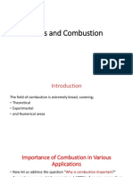 Fuels and Combustion LEC#2(a)