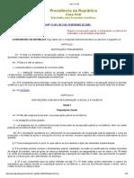 Lei nº 11.101/2005