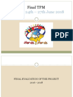 PPT Analysis of the Project II