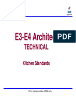 E3-E4 Arch Chapter-2 Kitchen Design Concept