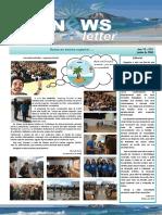Newsletter Junho 2018