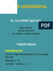 m 5 Tumor Urogenital