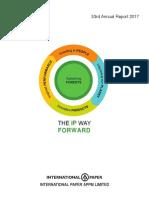 APPM Annual Report 2017