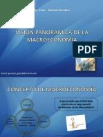 Capítulo 01. Visión Panorámica de La Macroeconomía - 2013.