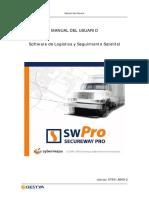 Manual Gestya - SecureWay Pro