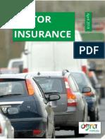 Ógra Motor Insurance Policy