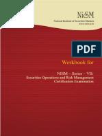 10 NISM‐Series‐VII Securities Operations