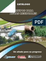 050_equipos Para Aguas Residuales