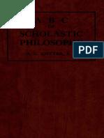 ABC of Scholastic Philosophy_cotter.pdf