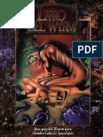 Libro Del Wyrm (2ª Ed)