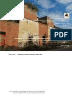 Αποκατάσταση του συγκροτήματος Εκκοκκιστηρίων Βάμβακος Ένωσης Γεωργικών Συνεταιρισμών Λαμίας και επανάχρησή του ως πολυμορφικού πλέγματος πολιτιστικών και εμπορικών δραστηριοτήτων