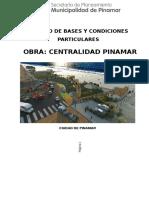Centralidad Pinamar (Pliego) - El Teclado