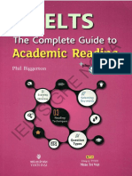 Complete Guide to Academic Reading Plus 5-Nova