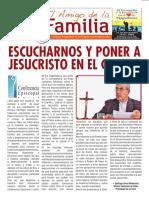 EL AMIGO DE LA FAMILIA 1 julio 2018.