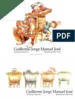 Mem, Fox - Guillermo Jorge Manuel Jose