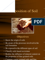 02 Composition of Soil