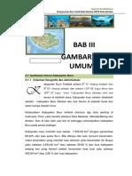 Gambaran Umum Kecamatan Namlea Kabupaten Buru