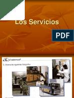 Los Servicios.ppt