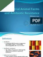 Pew Antibiotics 101