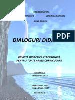 Revista Dialoguri Didactice Nr.2