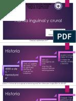 Hernia Inguinal y Crural Ange