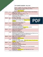 eng 227 course calendar