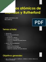 Experimento de Rutherford[1].Pptx