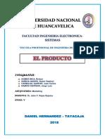 Monografia Del Producto