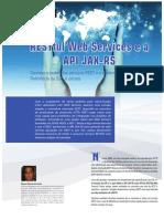 Artigo WebServices Em REST