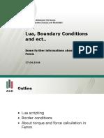 2 Lua Scripts