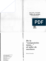ALVARADO Maite y PAMPILLO Gloria - Talleres de escritura Con las manos en la masa.pdf