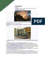 Ciencia y Revolucion Industrial