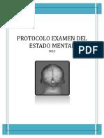 185523801 Protocolo Examen Mental 1