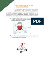 Geometria Molecular y Fuerzas Intermoleculares (1) (1)