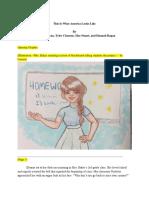 us race   childhood manuscript  1