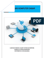 Modul Jaringan Komputer Dasar - Briefing