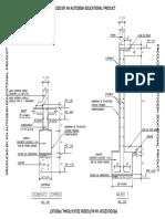 Ploteo Solo Estructuras-model